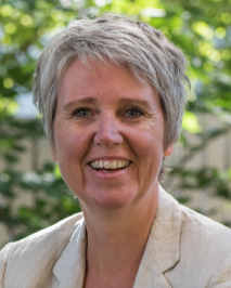 Nina Sjøvoll
